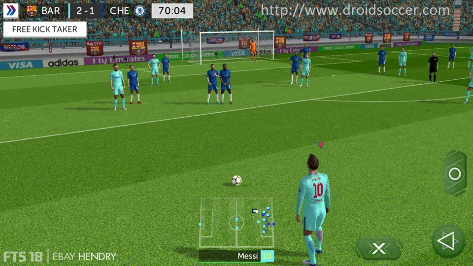 first touch soccer 2017 game download for android renewzip renewzip